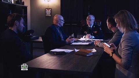 Мухтар. Новый след 1 сезон 91 серия, кадр 5