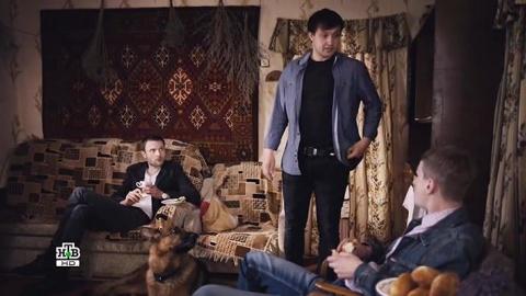 Мухтар. Новый след 1 сезон 94 серия, кадр 5