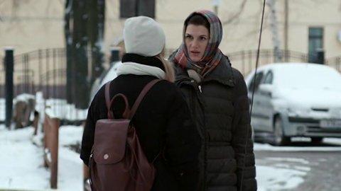 Напарницы 1 сезон 12 серия, кадр 4