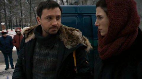 Напарницы 1 сезон 18 серия, кадр 2