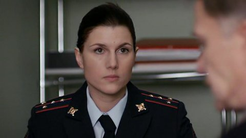 Напарницы 1 сезон 18 серия, кадр 4