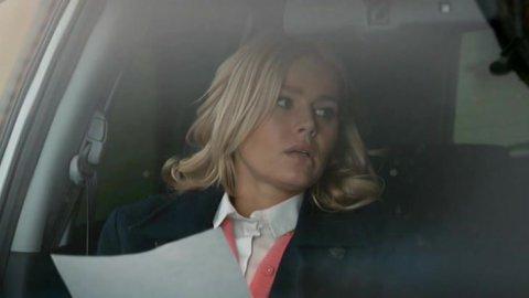 Напарницы 1 сезон 2 серия