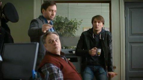 Напарницы 1 сезон 2 серия, кадр 3