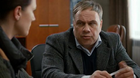 Напарницы 1 сезон 5 серия, кадр 3