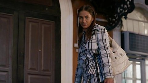 Напарницы 1 сезон 6 серия, кадр 6