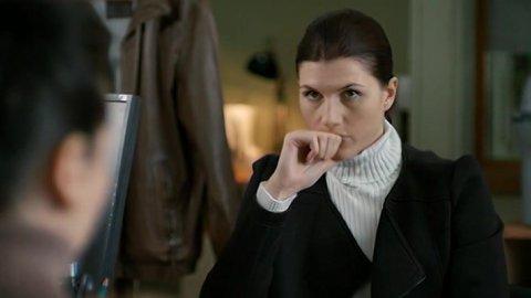 Напарницы 1 сезон 7 серия, кадр 3