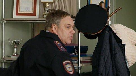 Напарницы 1 сезон 9 серия, кадр 5