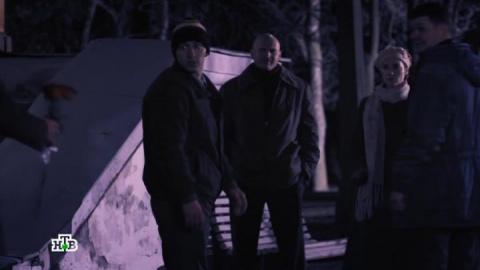 Наше счастливое завтра 1 сезон 12 серия