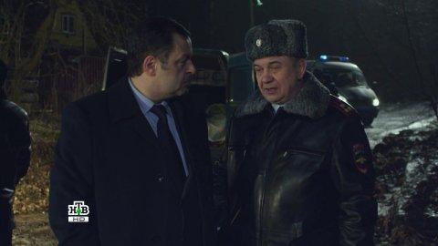 Невский 1 сезон 1 серия, кадр 6
