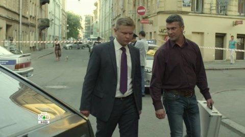 Невский 1 сезон 11 серия, кадр 6