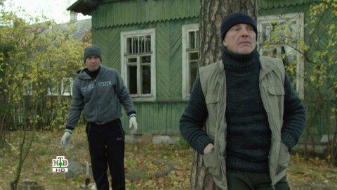 Невский 1 сезон 18 серия, кадр 3