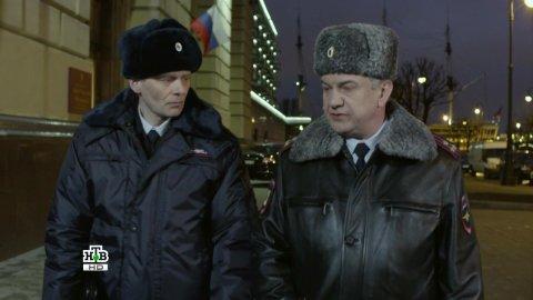 Невский 1 сезон 2 серия, кадр 3