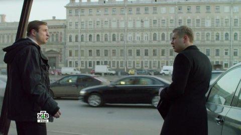 Невский 1 сезон 21 серия, кадр 3