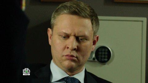 Невский 1 сезон 27 серия