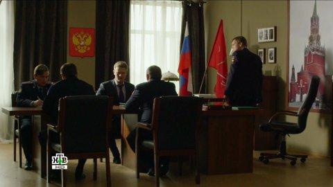 Невский 1 сезон 30 серия, кадр 5