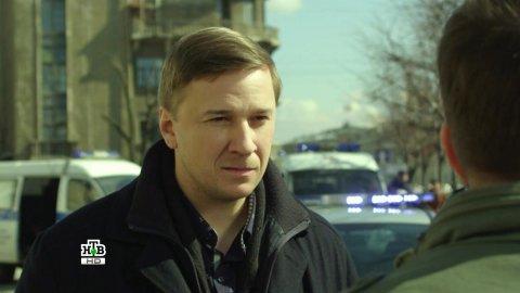 Невский 1 сезон 4 серия, кадр 3