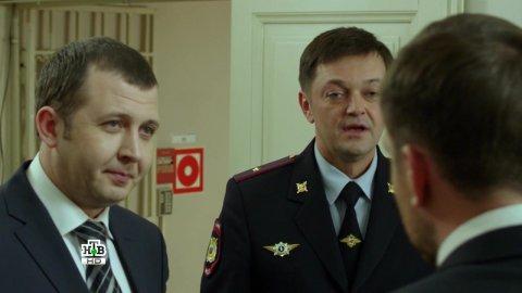 Невский 1 сезон 5 серия