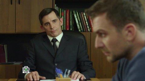 Невский 1 сезон 5 серия, кадр 3