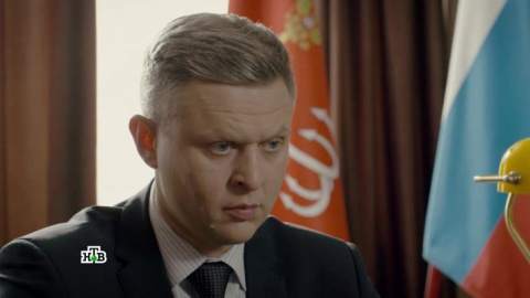 Невский 2 сезон 28 серия