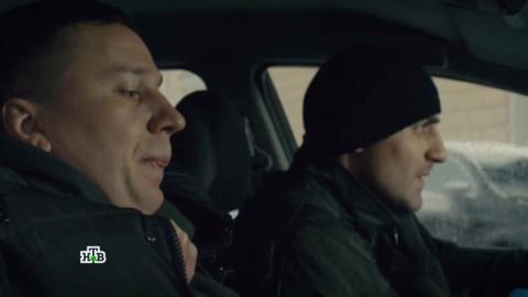 Невский 2 сезон 30 серия