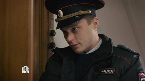 Невский 2 сезон 7 серия