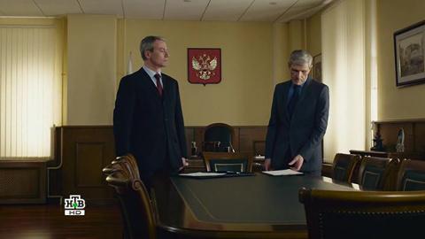 Невский 2 сезон 8 серия