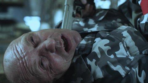 Нюхач 1 сезон 1 серия, кадр 18