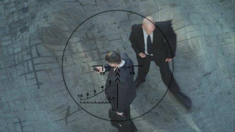 Нюхач 1 сезон 2 серия, кадр 4