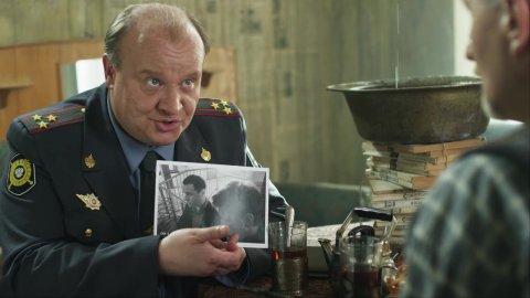 Нюхач 1 сезон 3 серия, кадр 6