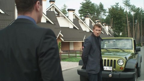Нюхач 1 сезон 6 серия, кадр 14