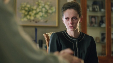 Одна жизнь на двоих  1 сезон 16 серия, кадр 5