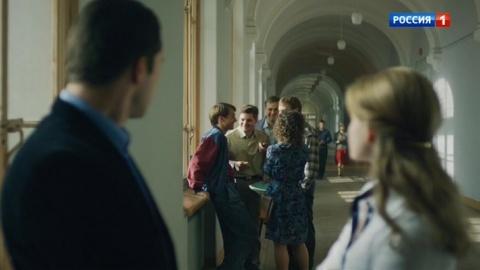 Одна жизнь на двоих  1 сезон 7 серия, кадр 3