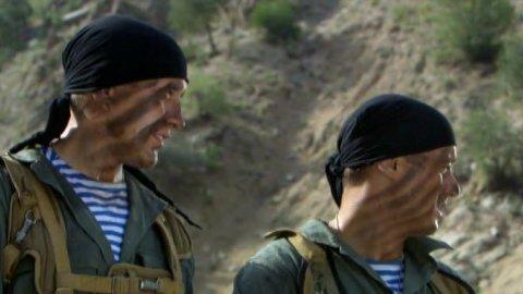 Офицеры 1 сезон 1 серия, кадр 5