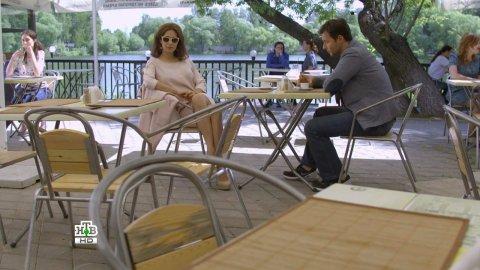 Опекун 1 сезон 14 серия, кадр 4