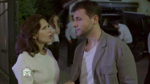 Опекун 1 сезон 16 серия