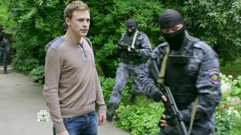 Опекун 1 сезон 3 серия, кадр 5