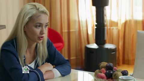 Опекун 1 сезон 4 серия, кадр 5