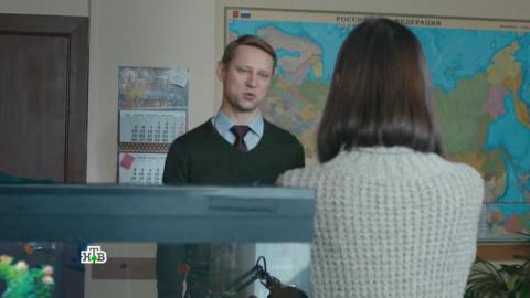 Оперетта капитана Крутова 1 сезон 1 серия, кадр 3