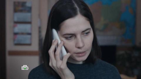 Оперетта капитана Крутова 1 сезон 5 серия
