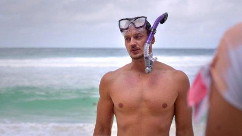 Остров 1 сезон 11 серия
