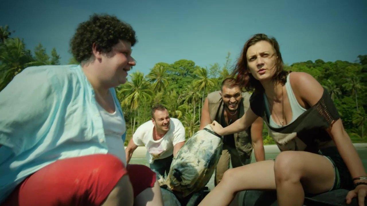 Смотреть Остров Знакомств 6 Серия