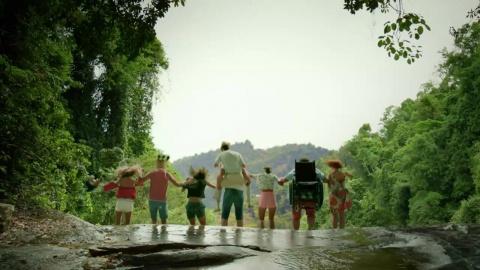 Остров 2 сезон 19 серия, кадр 3