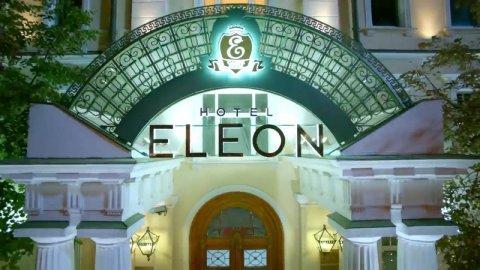 Отель Элеон 1 сезон 1 серия