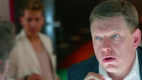 Отель Элеон 1 сезон 14 серия, кадр 8
