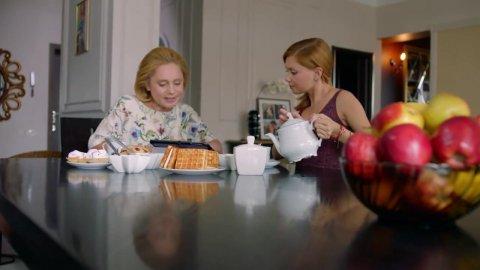 Отель Элеон 1 сезон 21 серия