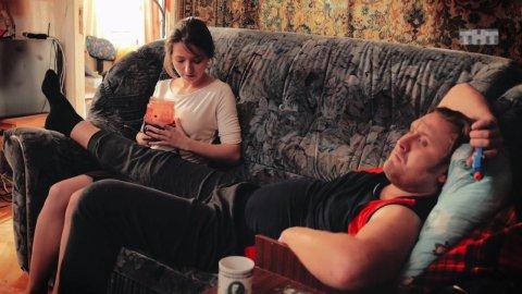 Озабоченные, или любовь зла 1 сезон 14 серия, кадр 10