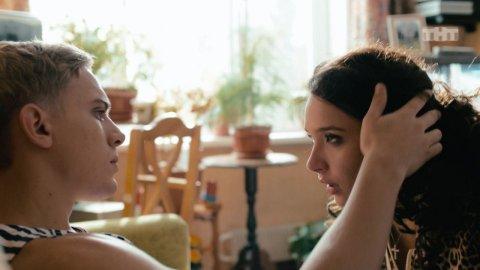 Озабоченные, или любовь зла 1 сезон 2 серия, кадр 13