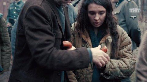 Озабоченные, или любовь зла 1 сезон 20 серия, кадр 15