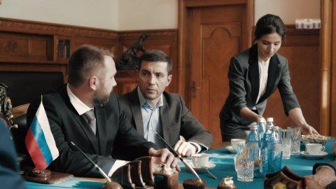 Озабоченные, или любовь зла 1 сезон 21 серия, кадр 10