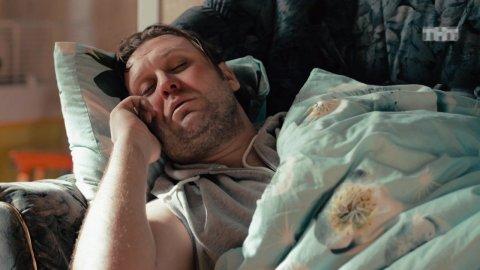 Озабоченные, или любовь зла 1 сезон 21 серия, кадр 14